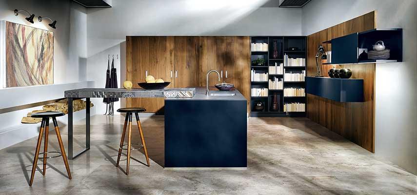 next125 Design-Küche