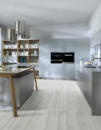 Ästhetik, Design, Moderne U2013 Diese Küche Lässt Keine Wünsche Offen