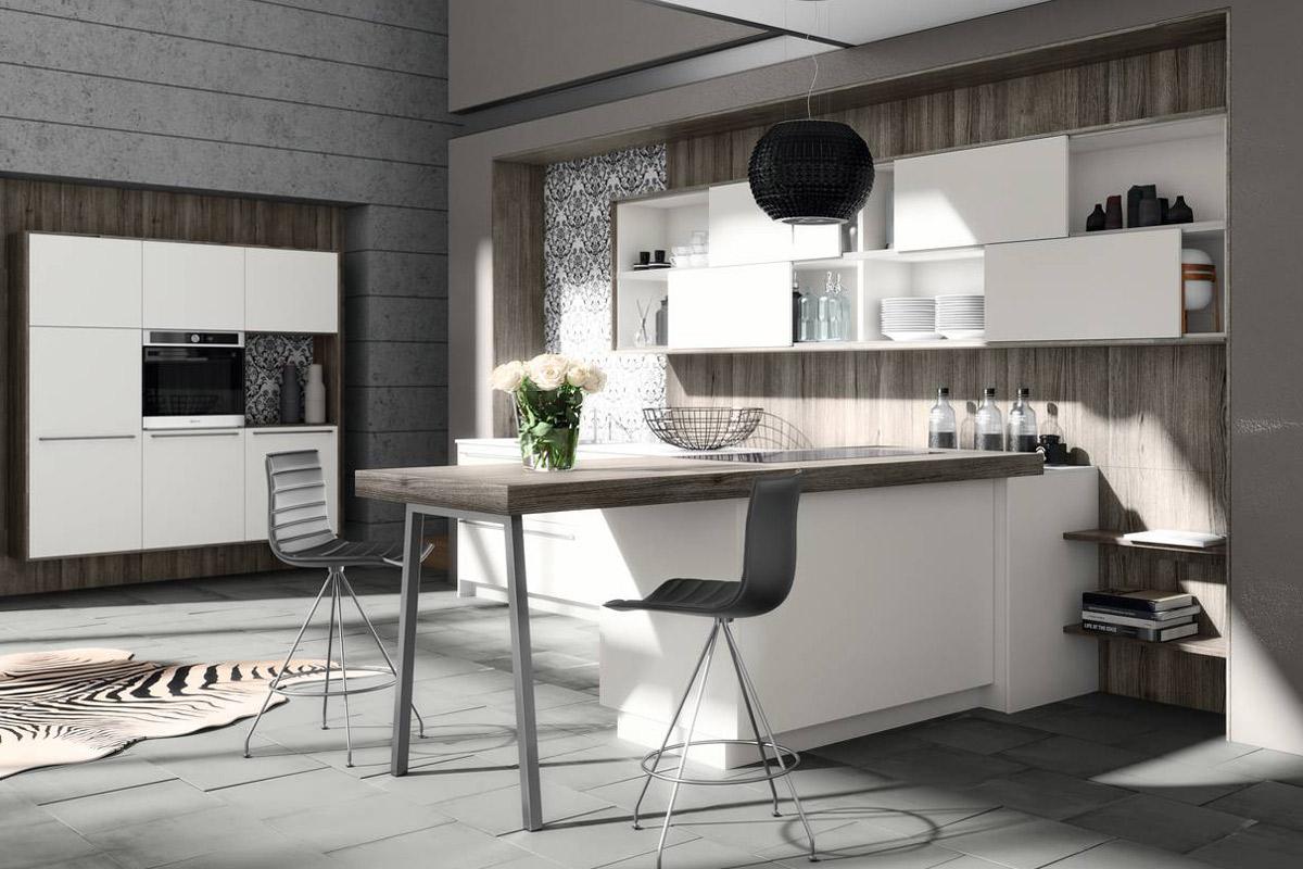 alno küchen grifflos | ttci.info. alno-musterküche star in ...