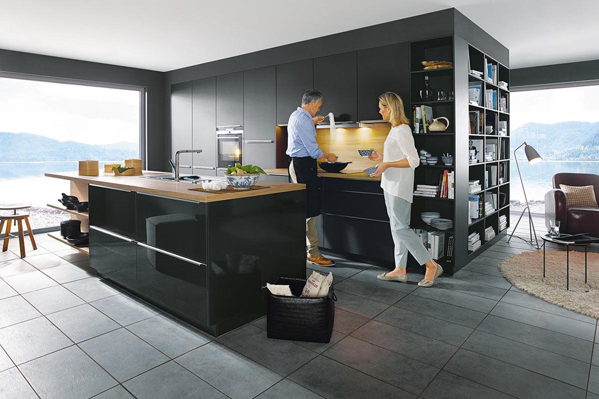 Küchen Kiel schüller küchen bei küchen janz in schönkirchen kiel