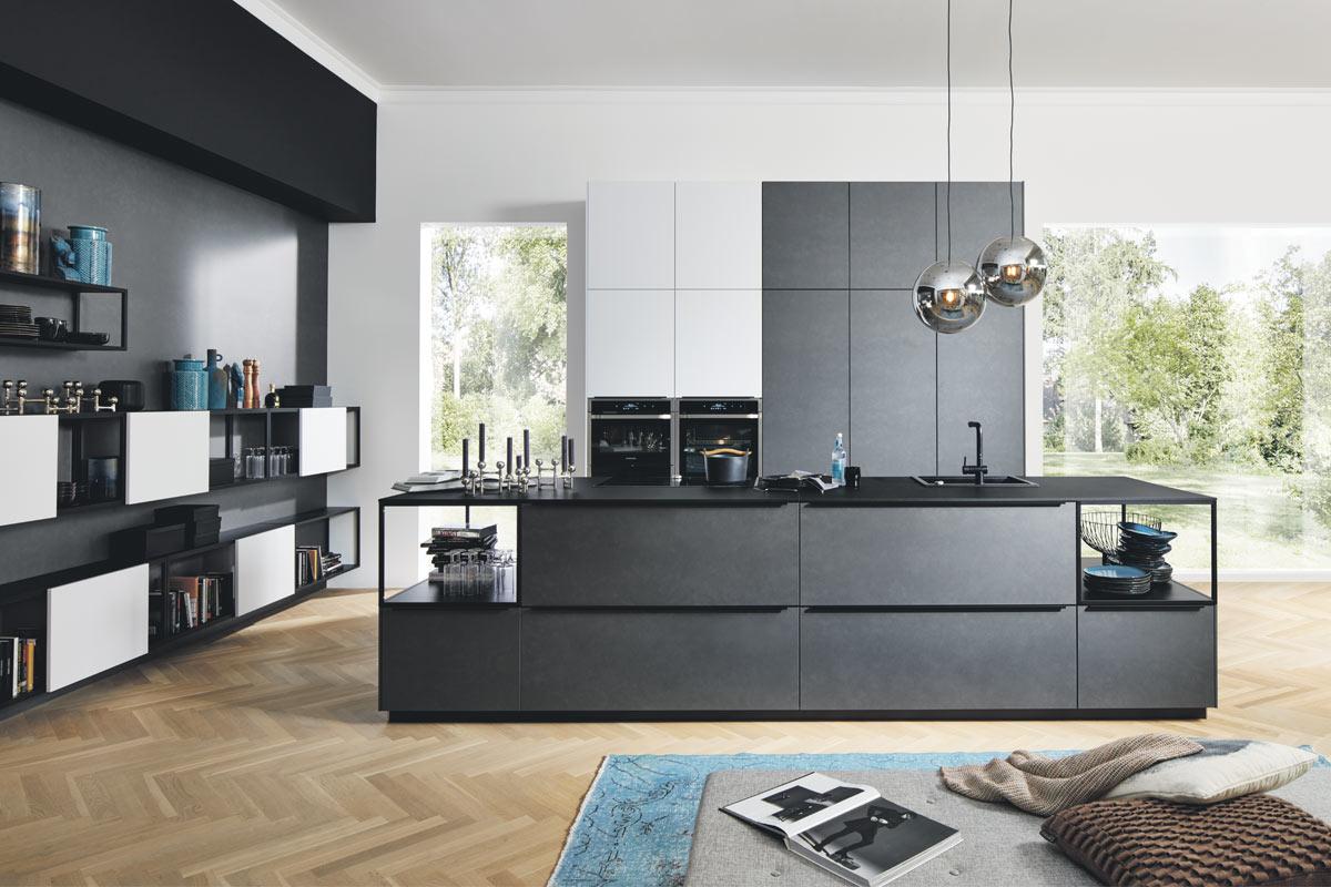 k chentrends k chen janz in sch nkirchen bei kiel. Black Bedroom Furniture Sets. Home Design Ideas