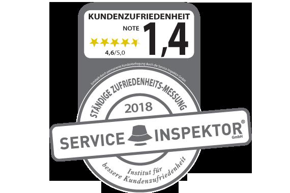 service inspektor moebel janz
