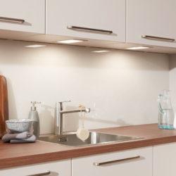 Interliving Küche Spüle