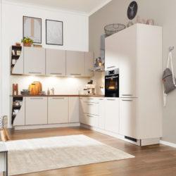 Interliving Küche L-Küche