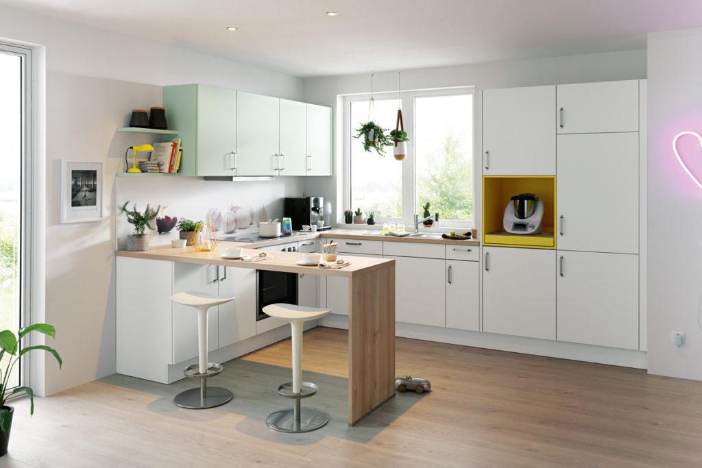 schueller küche farbe